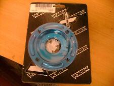 VORTEX GAS CAP BASE SUZUKI GSXR 600/750/1000 SV650 BLU