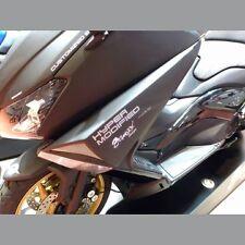 Prise d'air Frotale Lazareth Ermax Yamaha Tmax 530 2012-2015  Couleur !!