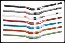 XLC Pro Ride Riser-Bar HB-M16, Freeride/Downhill Lenker, Griffweite 780 mm