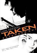 Taken (Single-Disc Extended Edition) DVD