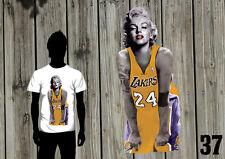 Shirt Marilyn Monroe T Uomo Ebay A Magliette Da 7dqwBn5wE