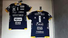 Fw16 errea ITAS DIATEC TRENTINO Blasi 6 Jersey Shirt Volley Volleyball B