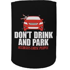 Stubby titolare-DRINK Park-Divertenti Novità Regalo di Compleanno Scherzo BEER Can Bottiglia
