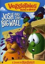 VeggieTales - Josh And The Big Wall (DVD, 2009)