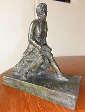 Superbe Sculpture Bronze PARODI Fondeur SUSSE Frères.