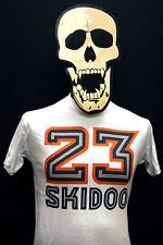 23 SKIDOO-VS assassini dell' anima-T-SHIRT