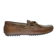 Polo Ralph Lauren Wyndings-Slip On-Driving Men Shoes Polo Tan 803560089-001