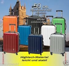 50cm POLYCARBON  Hartschale Trolley Koffer Trolly 46 L