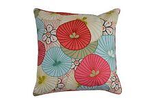 100% Cotton Cushion - Akino Design 45 x 45 cm