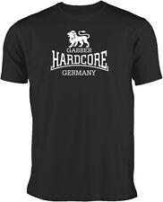 Hardcore T-Shirt ( Motiv 7 ) Gabber - Angerfist - MOH - RTC