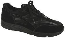 SAS Tour Mesh Black Women's Shoes Many Sizes & Widths FREE SHIPPING New In Box