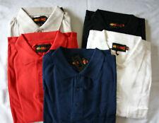 Schickes Poloshirt T-shirt Herren Kamro Piquè 3XL - 6XL Übergrößen viele Farben