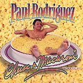 New: Rodriguez,Paul: Cheese N Macaroni  Audio Cassette