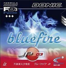DONIC Bluefire JP 03  Tischtennis-Belag Tischtennisbelag