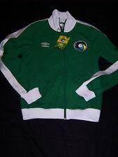 Umbro Men's New York Cosmos Jacket NWT Retail $90