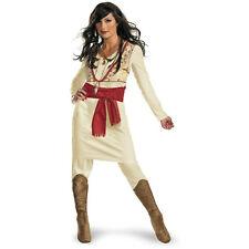 INDIAN PRINCESS TAMINA COSTUME Adult Disney Prince of Persia S M L Women NEW