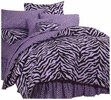 Karin Maki Zebra Complete Bedding Set