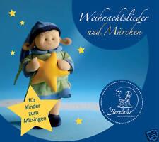 CD Sterntaler Villancicos de navidad Y Märchen
