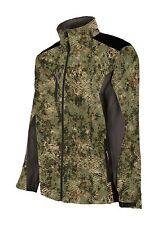 Verney Carron Snake Camo Waterproof Softshell Shooting Jacket