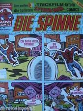 SPIDER-MAN Die Spinne Heft Nr.45 ( Condor Verlag, 2.Auflage )
