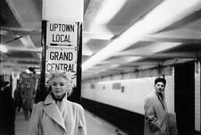Marilyn Monroe el aspecto de Arte Canvas cartel impresión icónico Movie Star Pinup Girl
