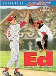 Ed DVD Region 1, NTSC