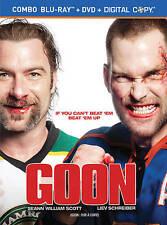 Goon (Ws)  Blu-Ray NEW