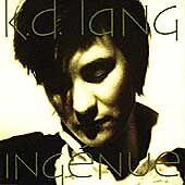 K.D. LANG - INGENUE - CD NEW & SEALED (FREE UK POST)