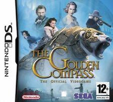 The Golden Compass (Nintendo DS, 2007)