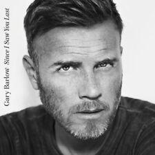 Gary Barlow - Since I Saw You Last [Bonus Tracks] - Gary Barlow CD OMVG The The