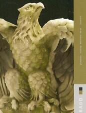 Rago Great Estates: Furnishings  Decorative Art Antiques Fine Art June 2010