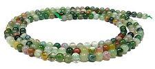 😏 Fancy Jaspis Kugeln 2 & 3mm Saatperlen Edelstein Perlen Strang beads round 😉