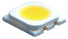 Warm White CLCC SMD 1W LED 2600K 120° 60lm Stanley SCW1653US-26 95CRI  Multi Qty