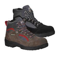 Portwest Steelite Waterproof All Weather Safety Hiker Boot Work Wear S3 WR FW66