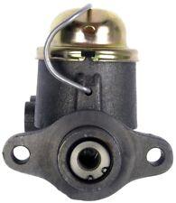 Brake Master Cylinder fits 1969-1974 E-100 E-200 E-300 Dorman M83579