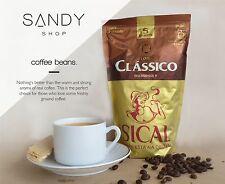Portuguese Roasted Coffee Beans Ground Espresso 250g SICAL- 5 Estrelas GOURMET