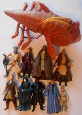 1998/99 Star Wars Figures Bulk Listing Pick Your Character(See Item Description)