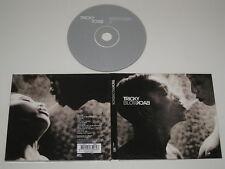 TRICKY/BLOWBACK(ANTI 6596-2) CD ALBUM