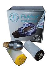Fluidics Öldüsen Ölbrenner Düsen 45°/60°/80°  0,25 USgal/h - 10,00 USgal/h SF/HF