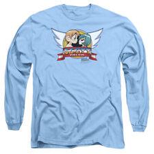 Scott Pilgrim Vs The World Comedy Movie Sonic Scott Adult Long Sleeve T-Shirt