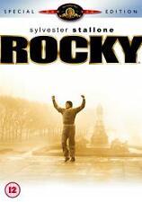 ROCKY - Sylvester Stallone (Special Edition DVD)