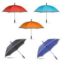 COMPATTO ombrello. manico eva, in abbinato MARSUPIO, a tracolla TRACOLLA -