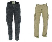 Alpha Industries Men's Trousers Jet