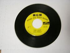 Sweet Vengence Tomorrow/She Said 45 RPM