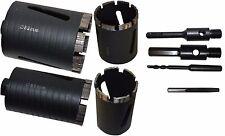 Diamant Dosensenker 10 mm Turbo M16 Bohrkrone Dosenbohrer 68 / 82 mm Profi Plus