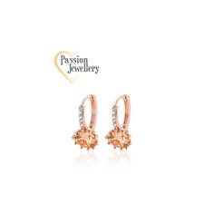 Stunning Zircon Crystal Set of Earrings Fashion Jewellery Ladies Fashion