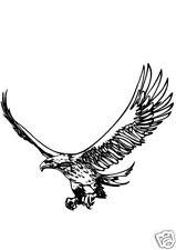 Adler Aufkleber Sticker Auto Tiere  m285