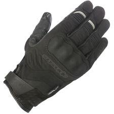 Alpinestars C-30 Drystar Waterproof Motorbike Motorcycle Gloves - Black
