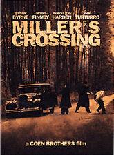 Miller's Crossing DVD Gabriel Byrne Albert Finney