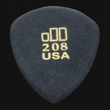 Dunlop jazztone Guitar Picks - 208 tono de jazz - 1 2 3 4 5 6 10 12 20 24 36